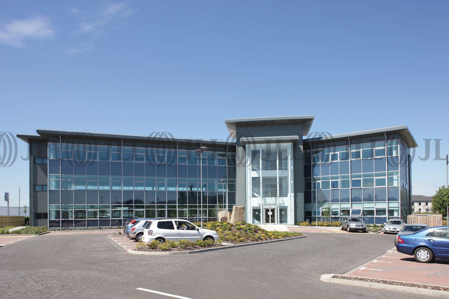 Office Glasgow, G69 6GA - Clydesdale House, Springhill Business Village