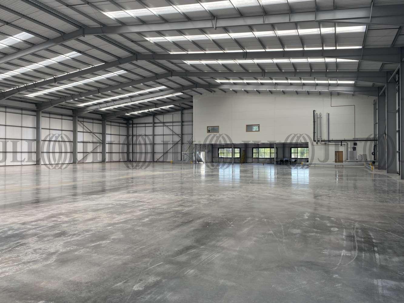 Industrial Newport, NP19 4QZ - Unit 3 St Modwen Park