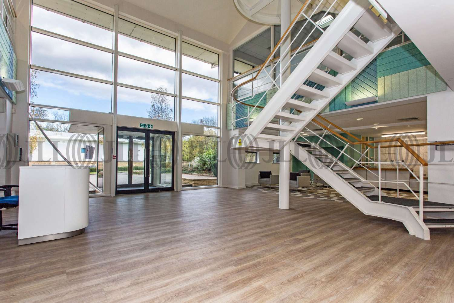 Office Cwmbran, NP44 3HR - Ty Gwent