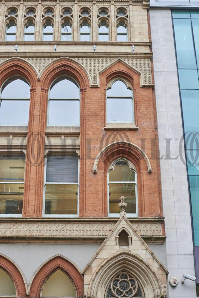 Office Birmingham, B3 2ES - 134 Edmund Street