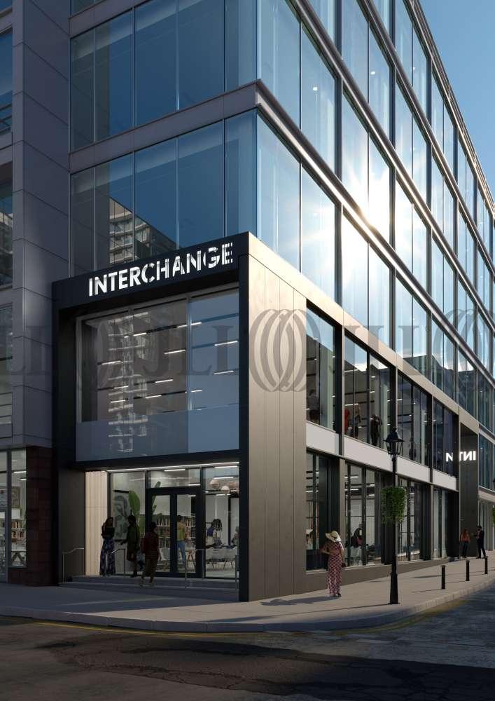 Office Birmingham, B3 2TA - Interchange