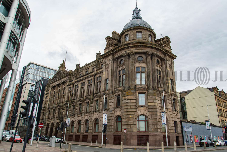 Office Glasgow, G2 8DS - 16 Robertson Street,