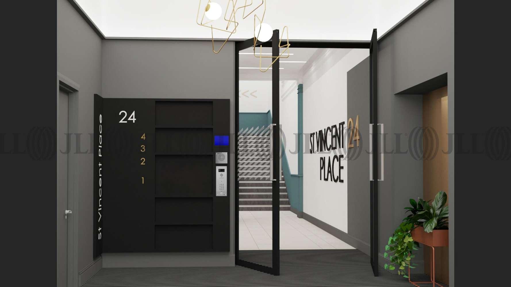Office Glasgow, G1 2EU - 24 St. Vincent Place