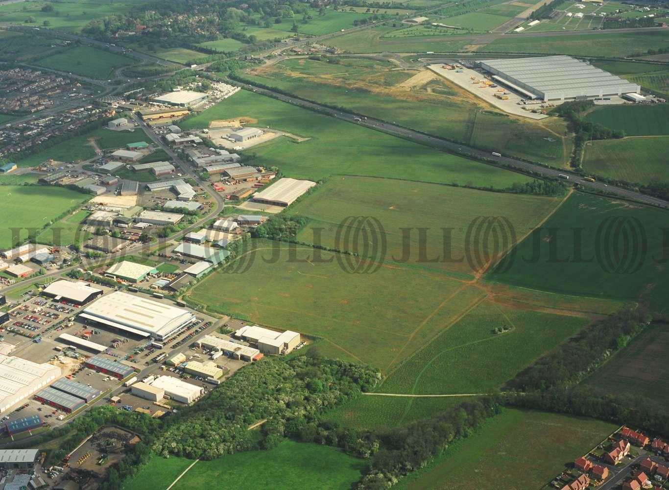 Industrial Newark, NG24 2ER - G Park, Newark