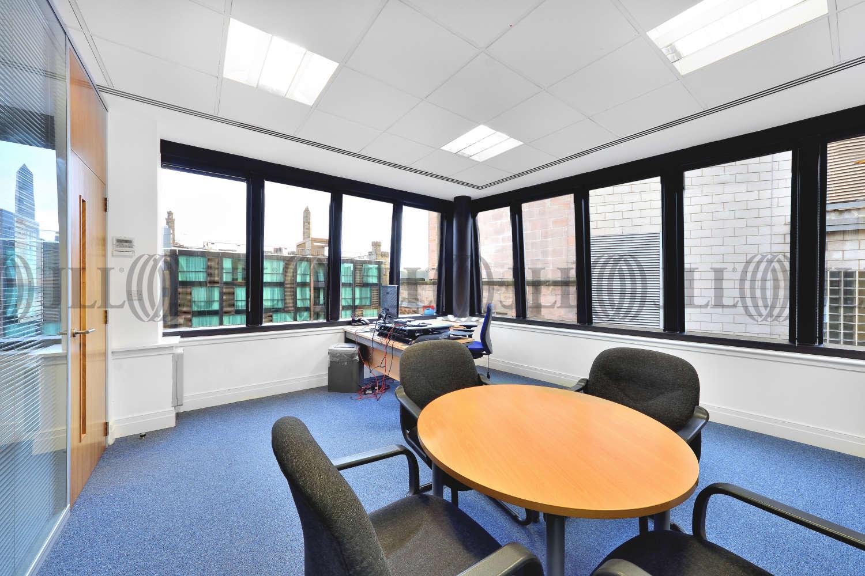 Office Edinburgh, EH1 3EG - The Stamp Office