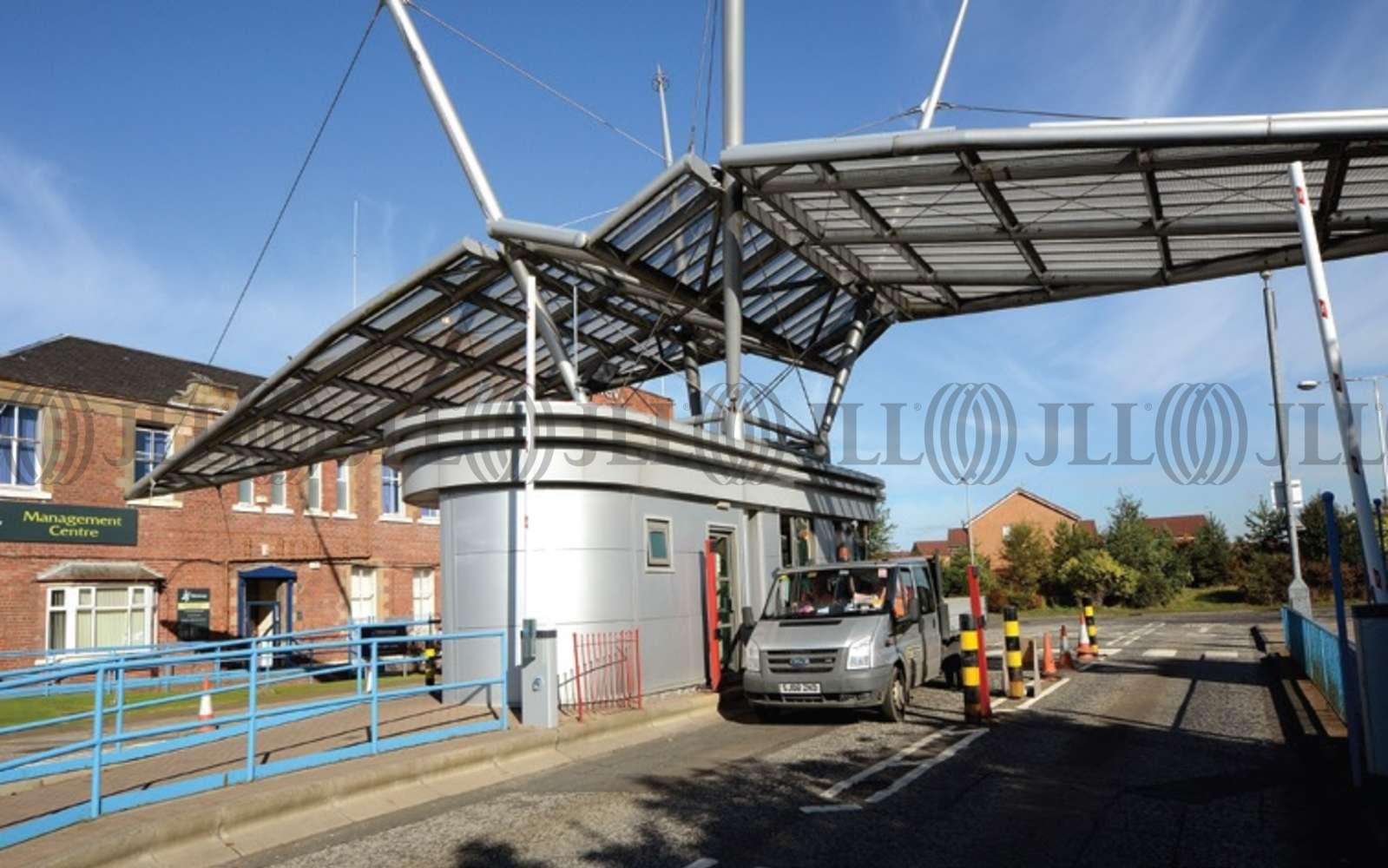 Industrial Renfrew, PA4 8DJ - Block F, Westway Park