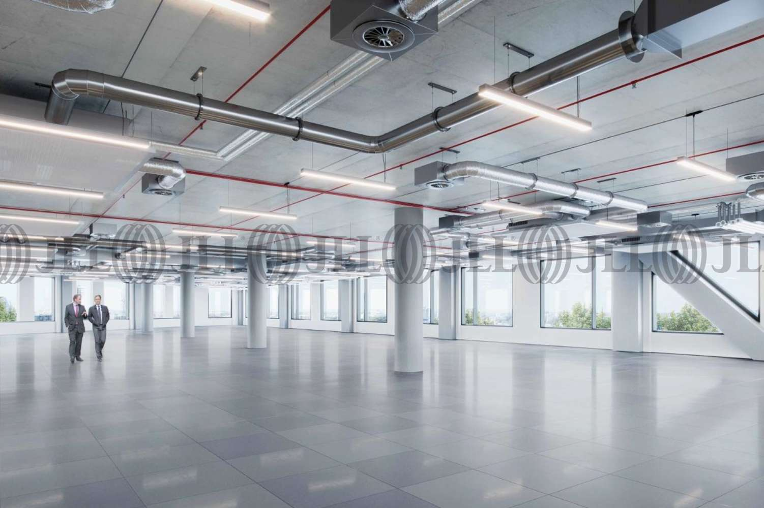 Office Croydon, CR0 1XJ - Building 3 Ruskin Square