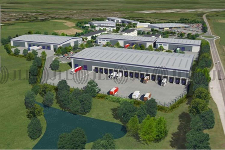 Industrial Skipton, BD23 2AZ - Wyvern Park