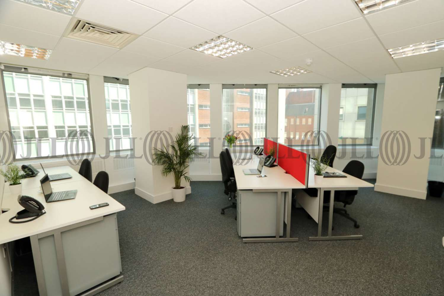 Office Cardiff, CF10 3AZ - Capital Tower Business Centre