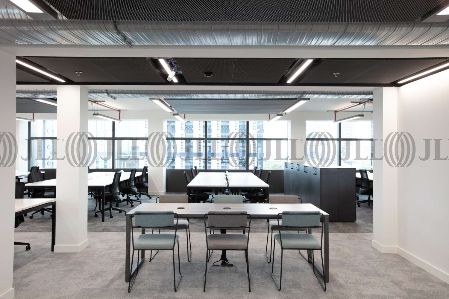 Office London, EC1V 9NR - The Tower - The Bower