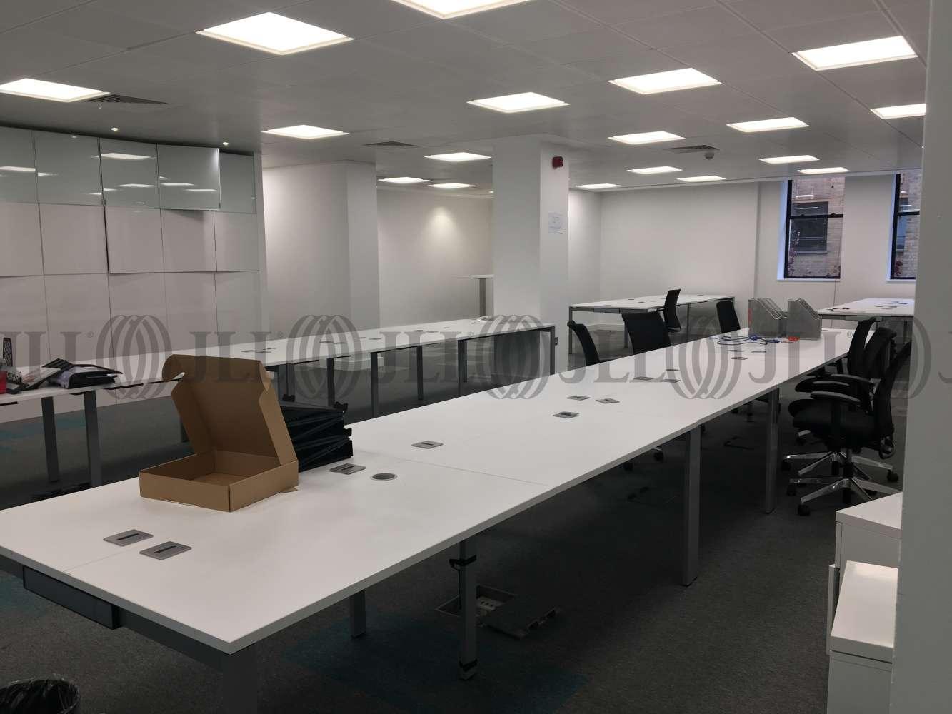 Office London, EC2A 2DX - 25 Worship Street