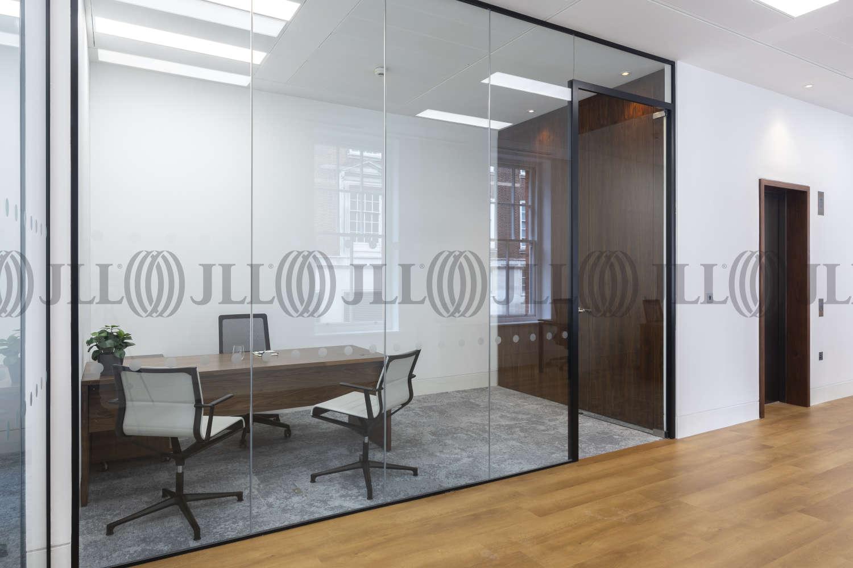 Office London, W1K 7AP - 115 Park Street