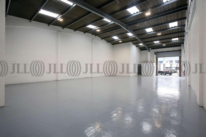 Industrial Manchester, M17 1PZ - Longwood Park