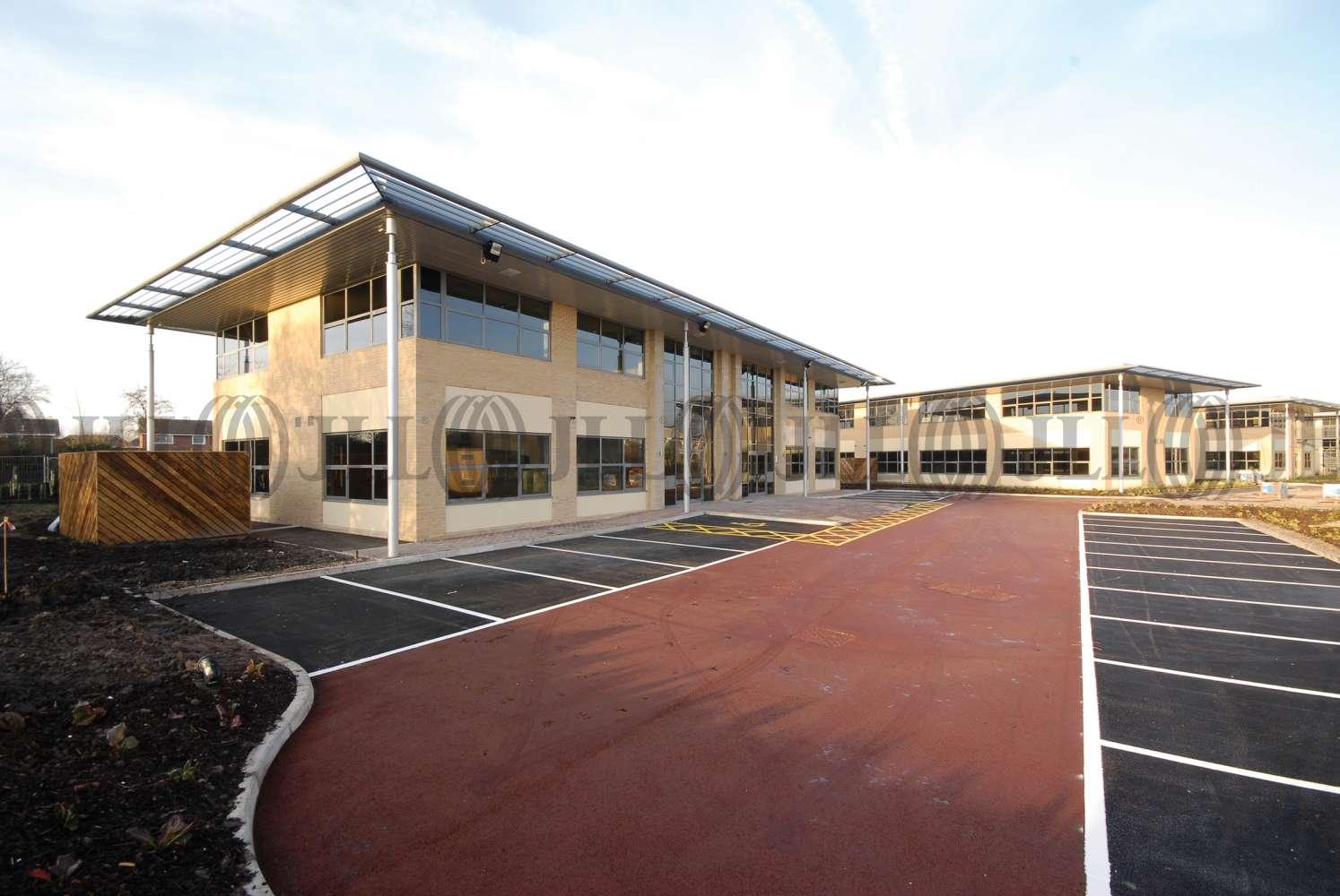 Office Warrington, WA2 0YL - Unit 11a Olympic Way