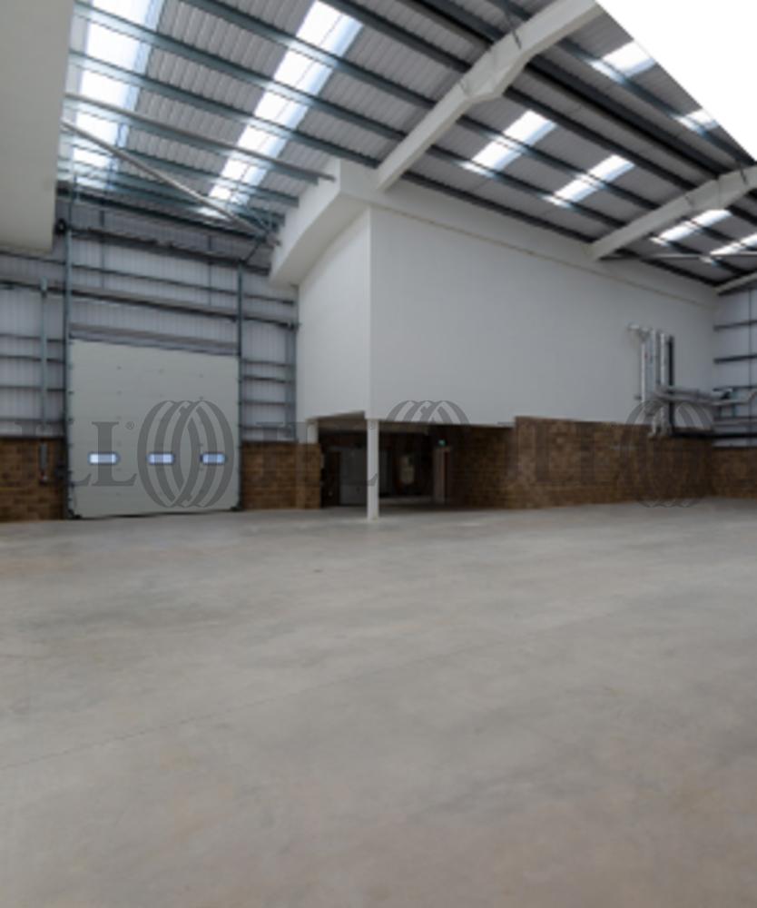 Industrial Cheltenham, GL51 9NY - Unit B1 Kingsditch Trade Park