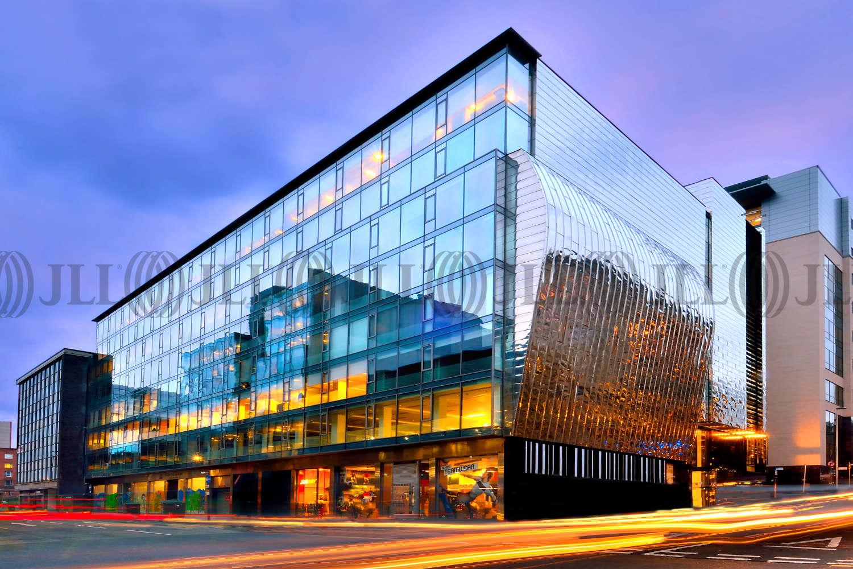 Office Glasgow, G2 7AT - Spectrum Building