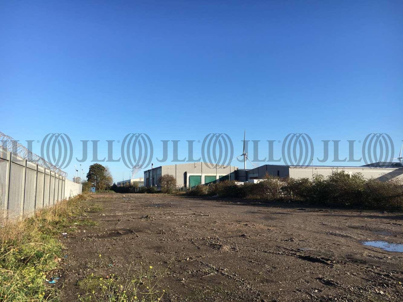 Industrial Bristol, BS11 9HW - Site 4, Hydro Estate