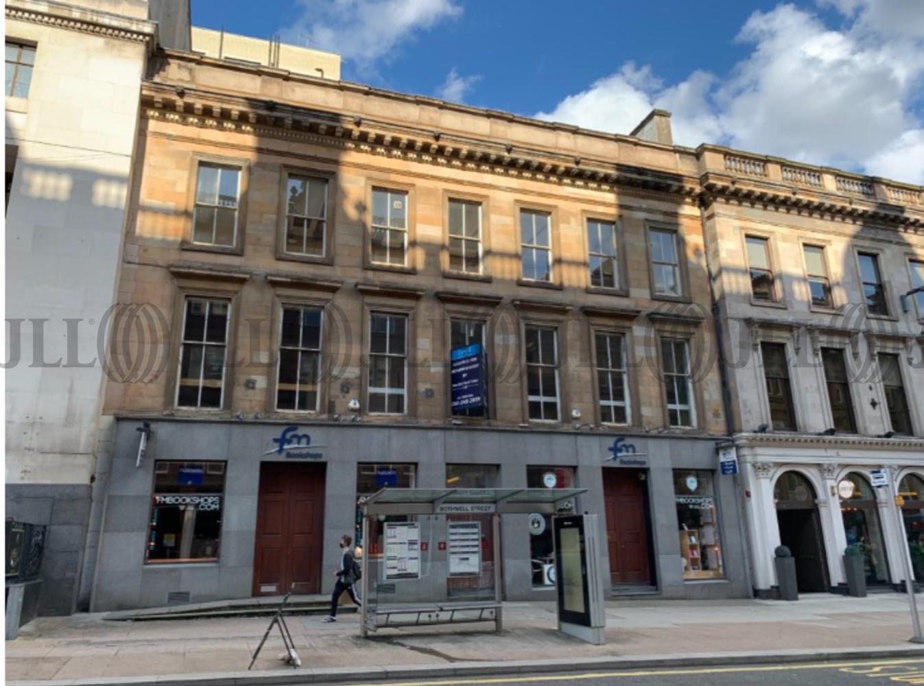 Office Glasgow, G2 6DH - 24 Bothwell Street