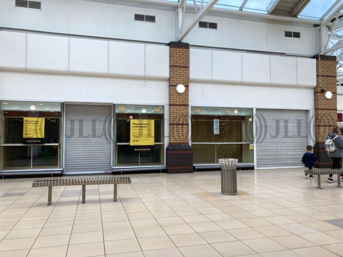 Retail out of town Liverpool, L24 9WA - Units 13-14