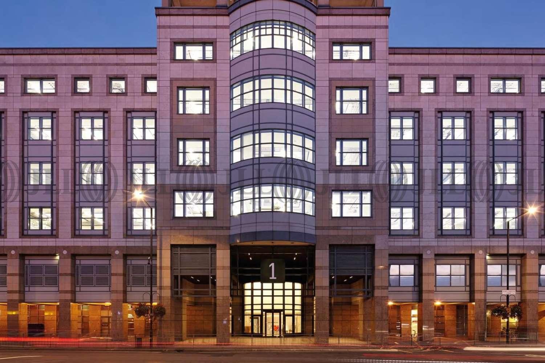 Office London, W6 9HQ - 1 Queen Caroline Street