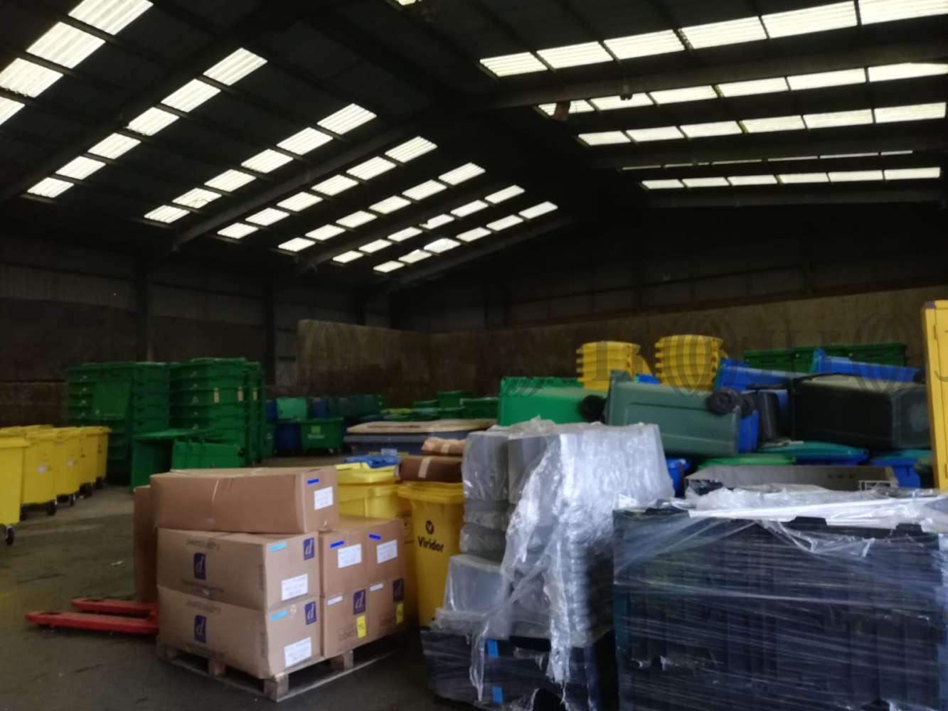 Industrial Plymouth, plympton, newnham industrial estate, PL7 4JW - Viridor