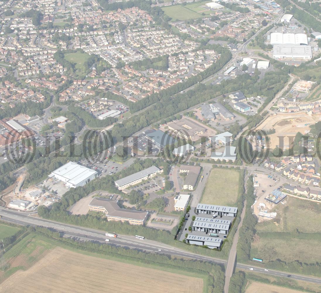 Industrial Chippenham, SN14 0UL - Ashville Court