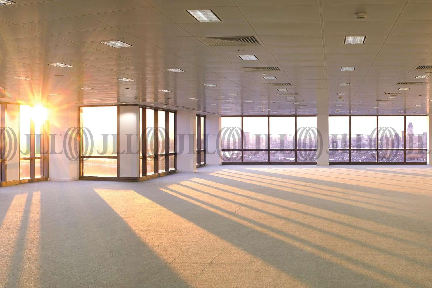 Office London, E14 5NR - 40 Bank Street