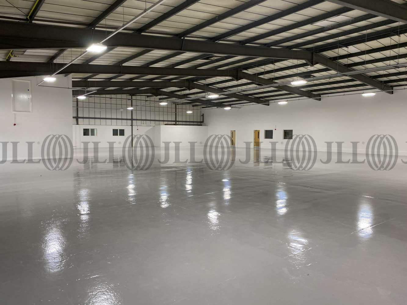 Industrial Swindon, SN3 5HY - Dorcan 200