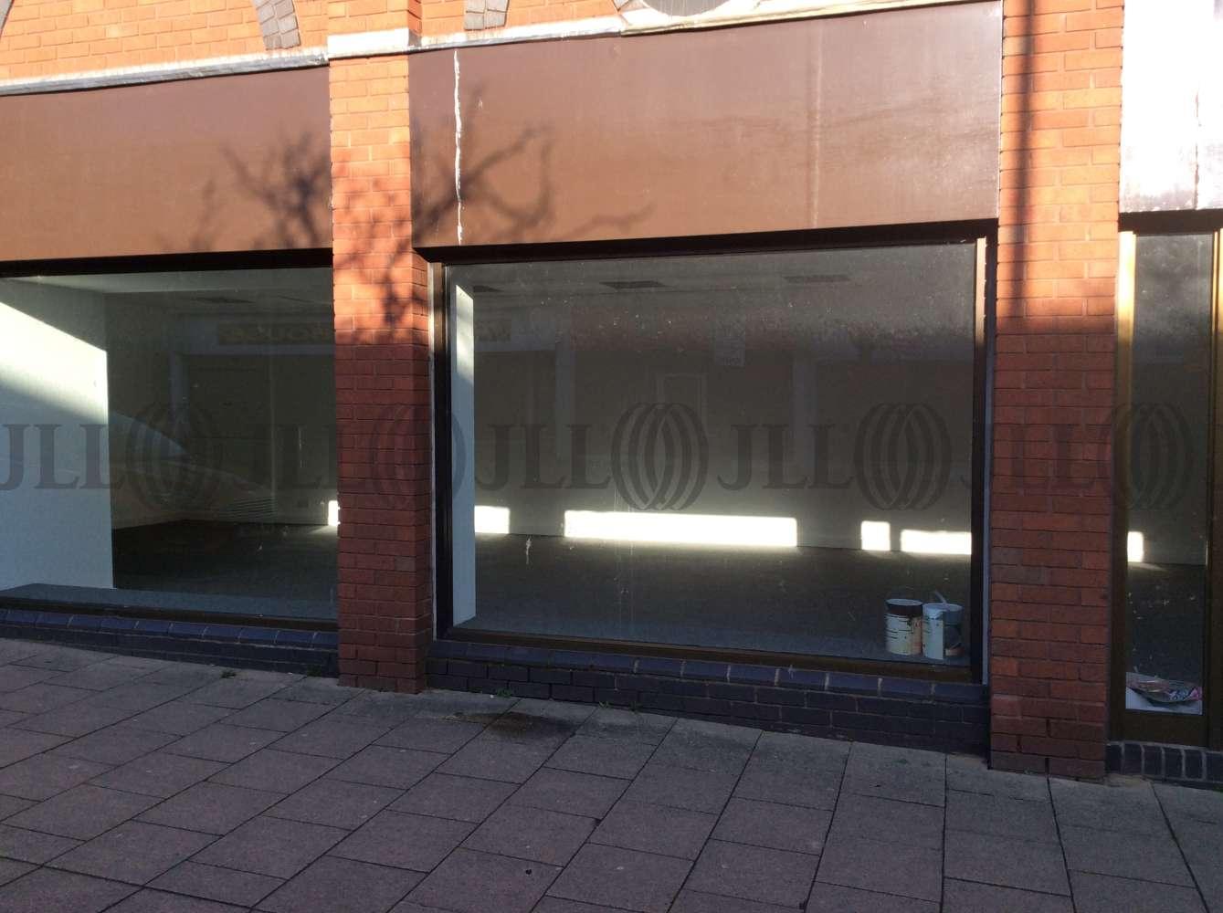 Retail shopping centre Crewe, CW1 2PU - Unit 47
