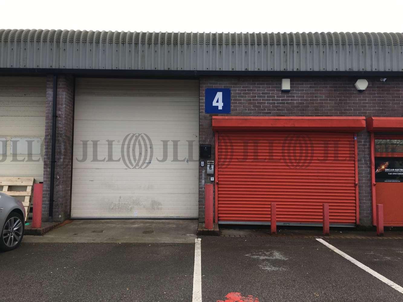 Industrial Cardiff, CF24 5JR - Unit 4