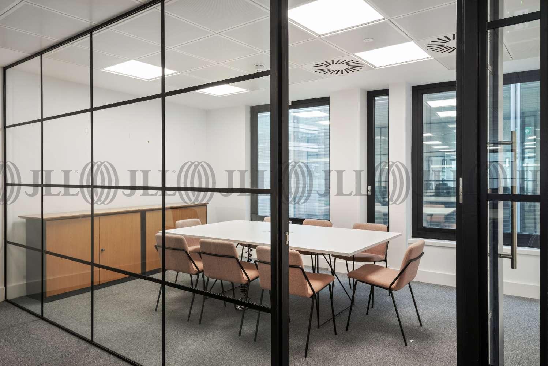 Office London, EC2R 7DA - Jasper House