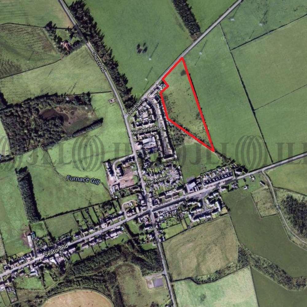 Land Maryport, CA15 7RN - Land At Dearham, Broughton Moor