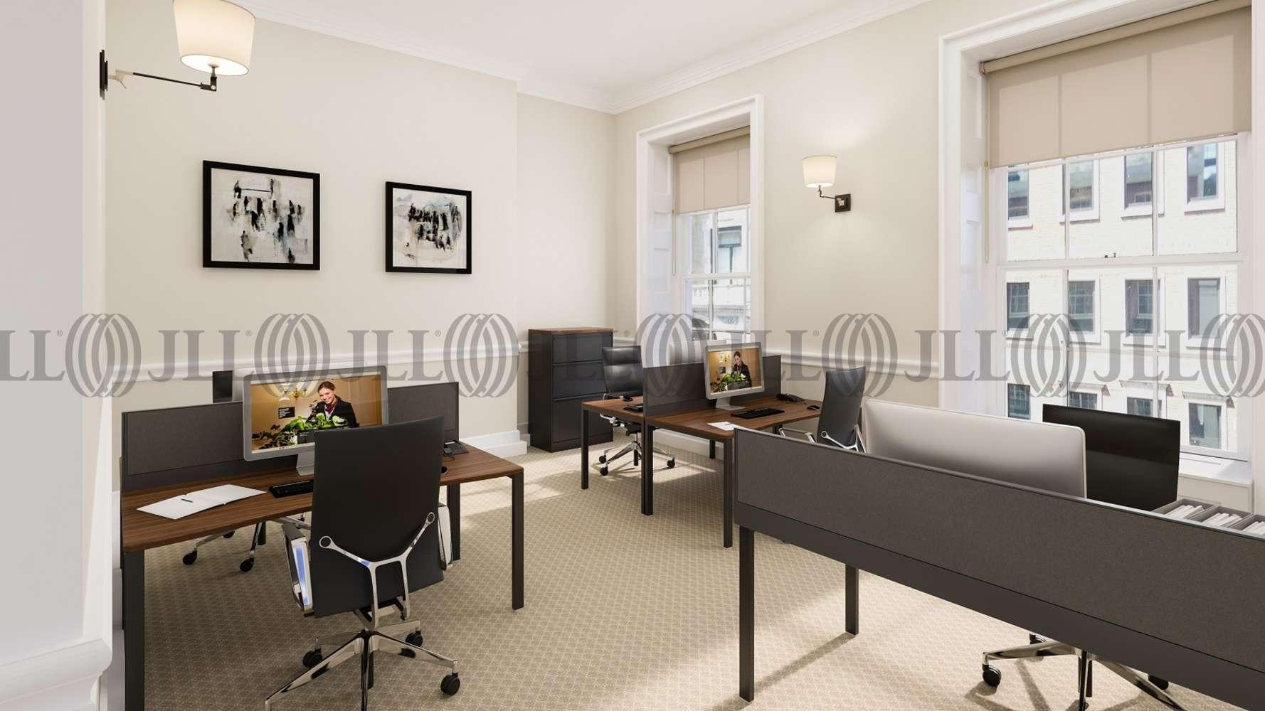 Serviced office London, W1J 7WS - 32 Curzon Street