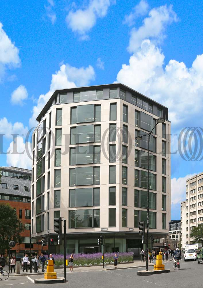 Serviced office London, EC2V 2AA - Octagon Point, St Pauls