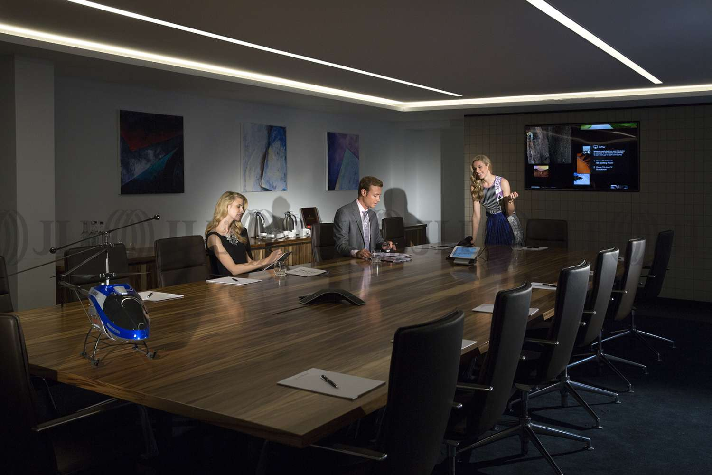 Serviced office London, W1J 5NG - 8-10 Hill Street