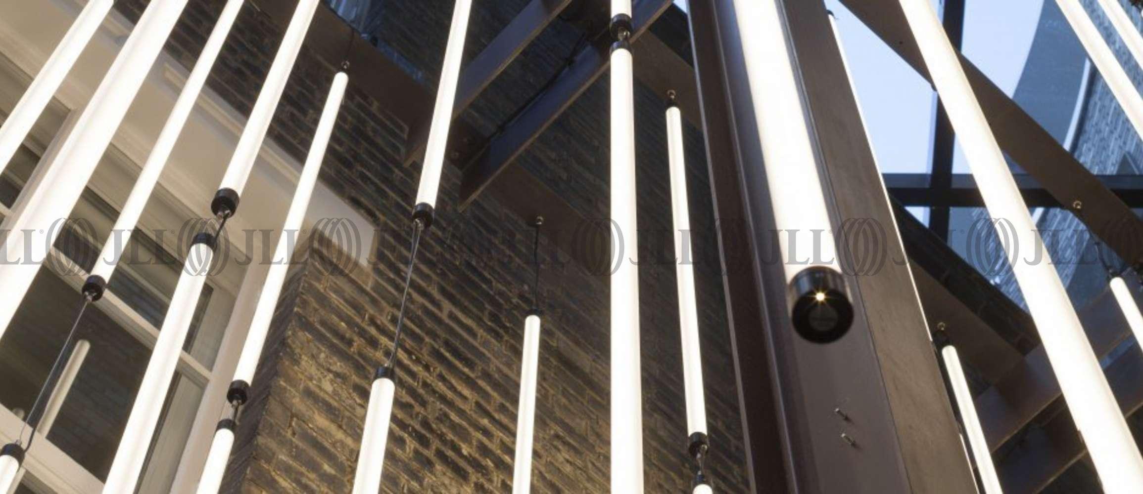 Serviced office London, N1C 4AG - The Stanley Building, Kings Cross