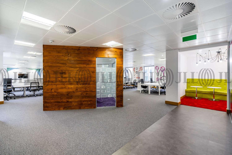 Office Edinburgh, EH3 9SU - Capital House