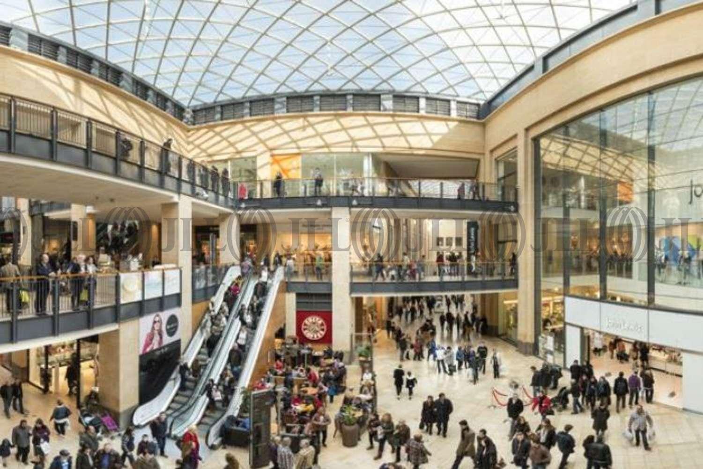 Retail shopping centre Cambridge, CB2 3BJ - Grand Arcade