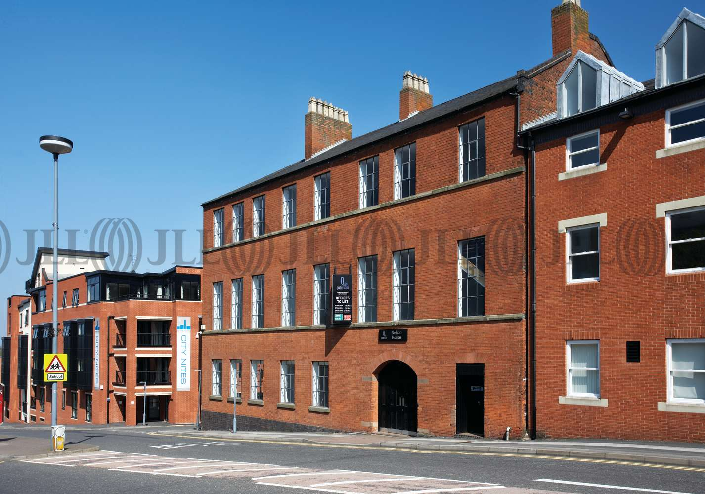 Office Birmingham, B1 2RX - Nelson House, Quay Place