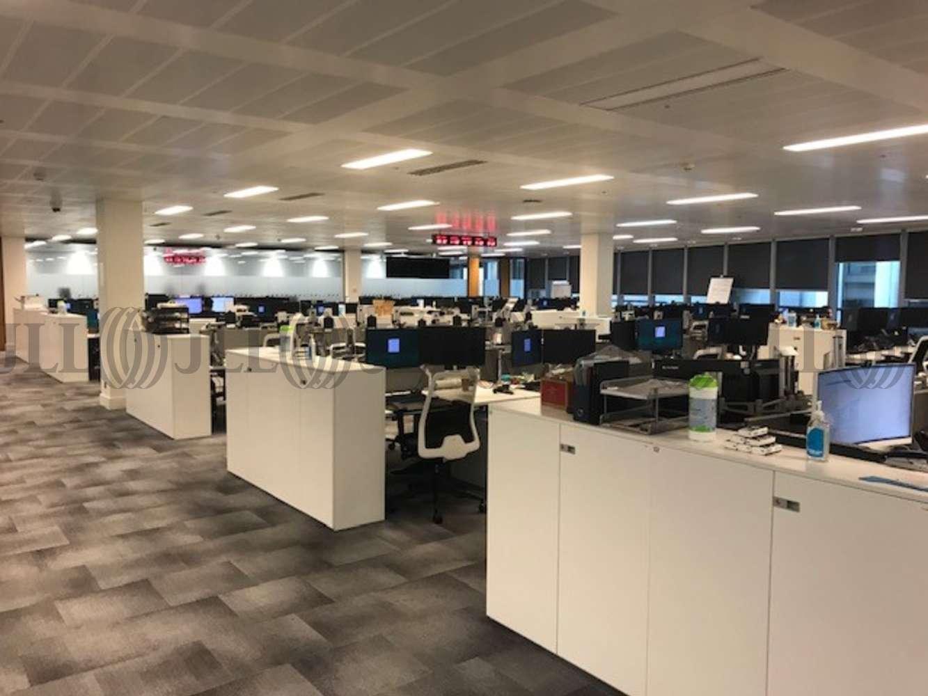 Office London, EC2V 7PG - Part First Floor