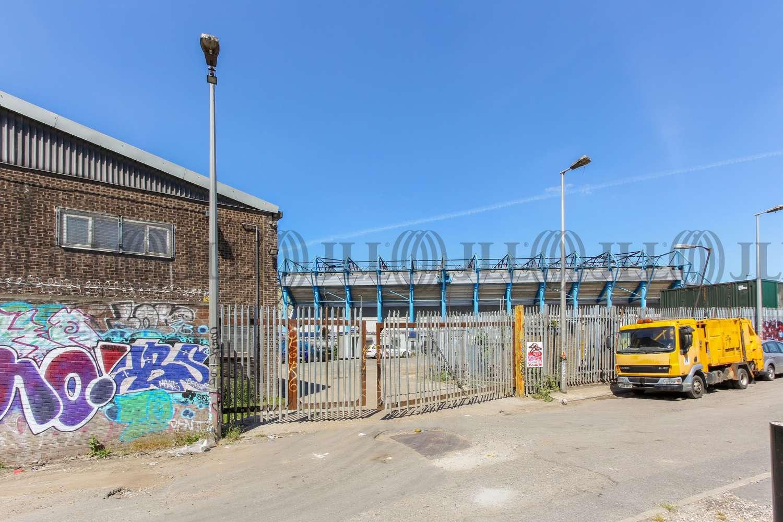 Industrial London, SE16 3LP - Unit 1, Stockholm Road