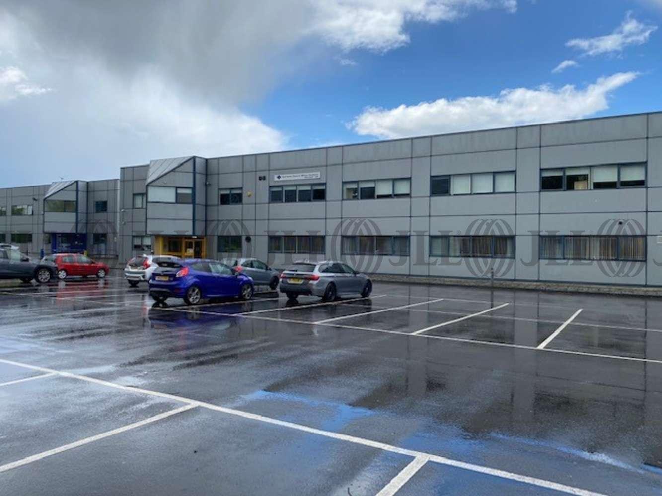 Industrial Swindon, SN3 4TQ - Unit B1 Stirling Court