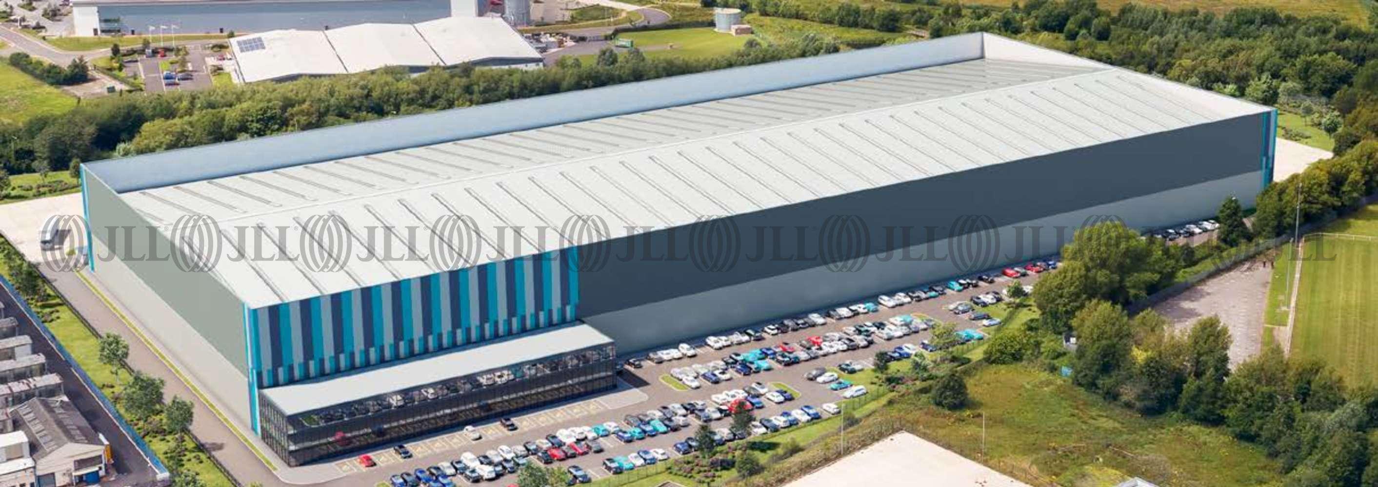 Land Wolverhampton, WV10 6QD - Pin 54