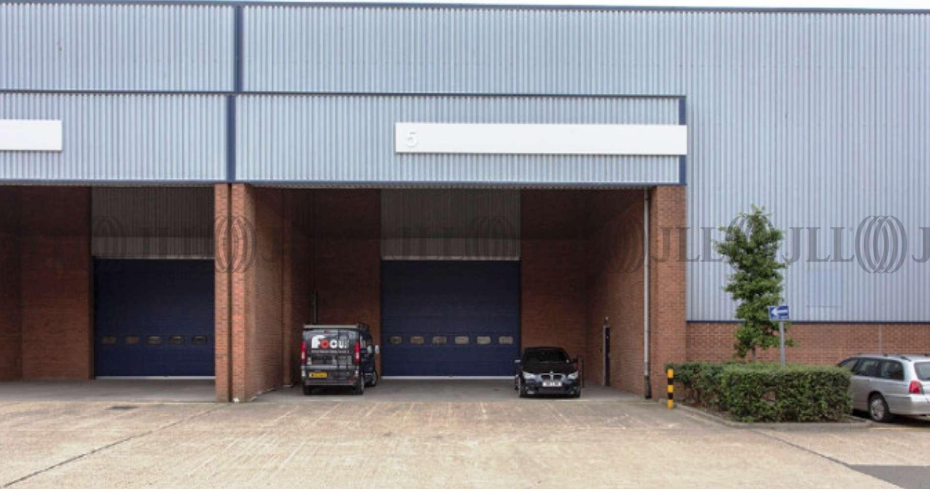 Industrial Stevenage, SG1 2BH - Unit 5, Gunnels Wood Park