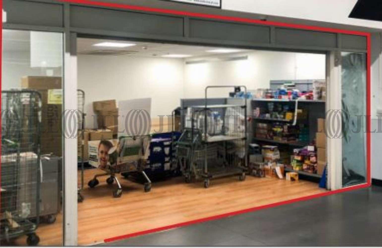 Retail shopping centre Irvine, KA12 8EH - Rivergate