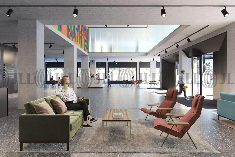 Office London, E1 7PE - The Rowe