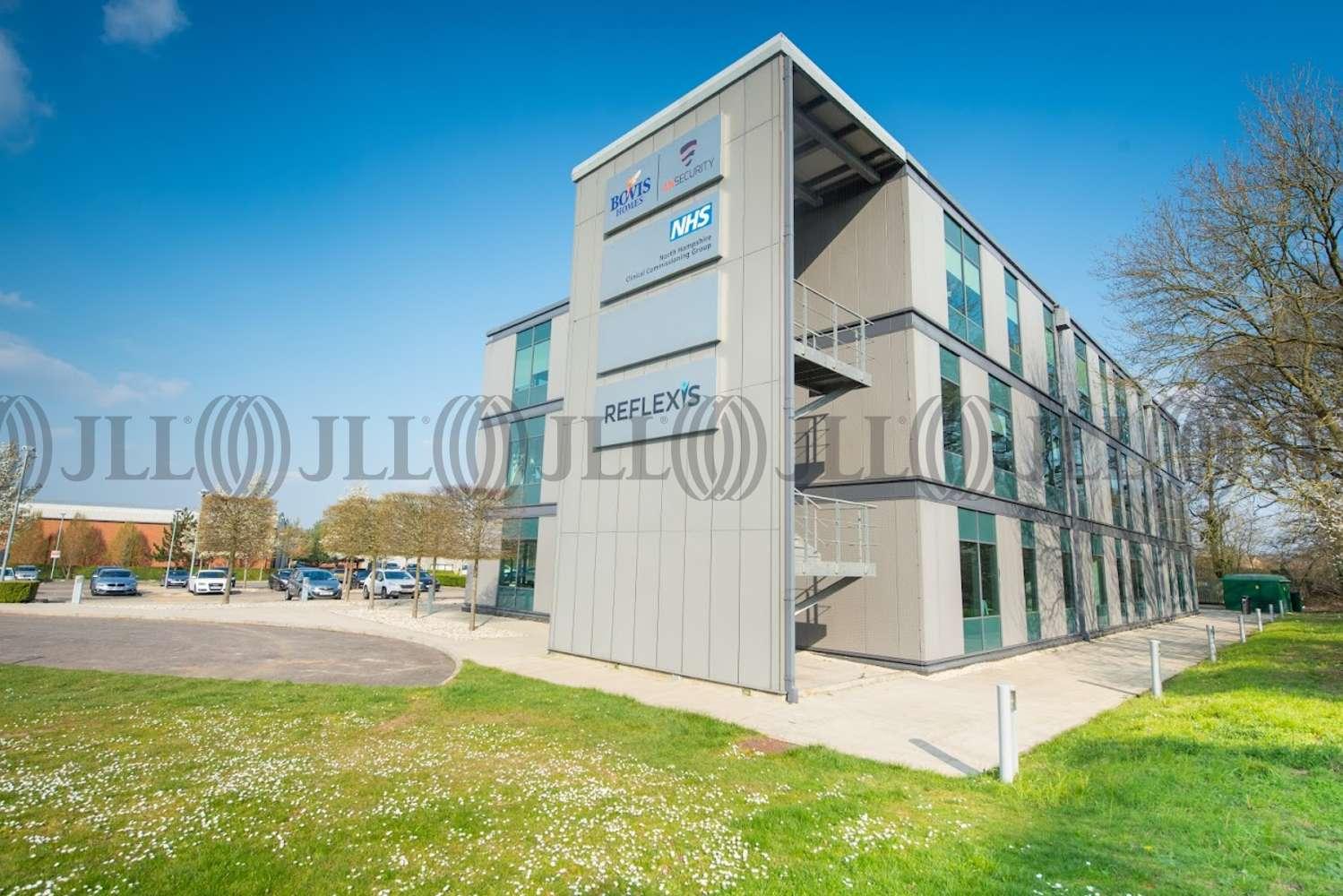 Office Basingstoke, RG24 8GU - Central 40