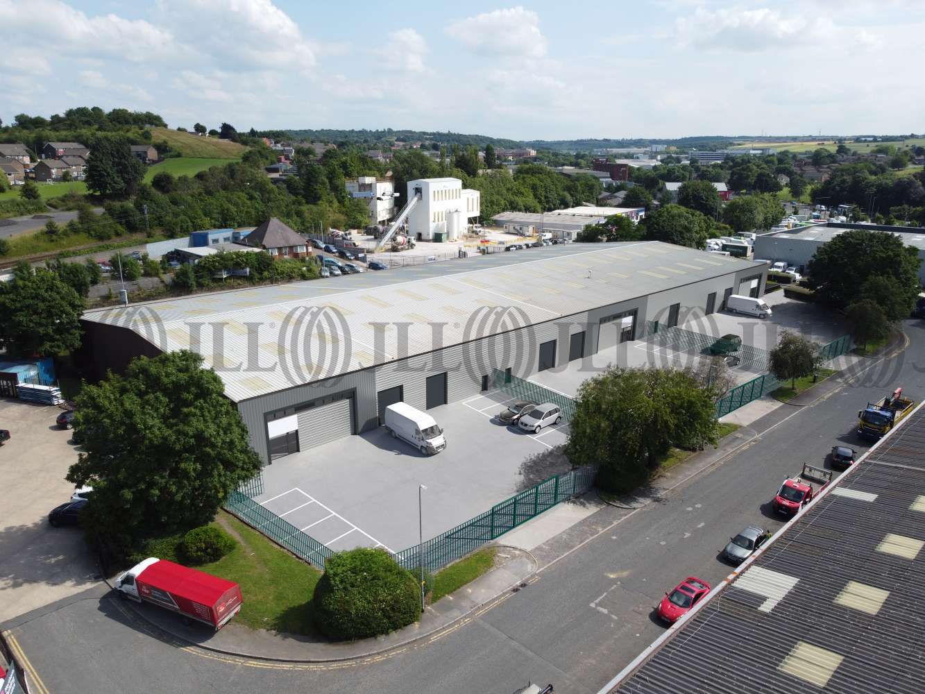 Industrial Leeds, LS11 0EY - Unit 1 Elland Road Industrial Estate