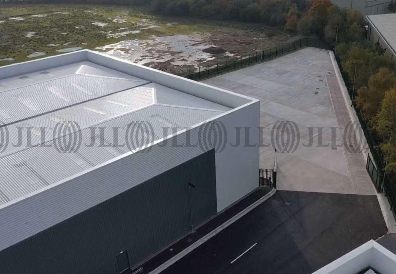 Industrial Tamworth, B78 1ST - Core 4