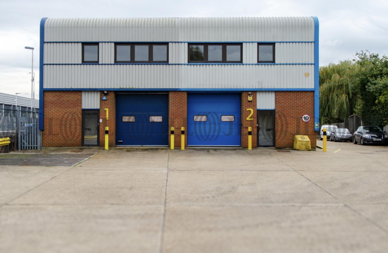 Industrial Wokingham, RG41 2YQ - Units 1 & 2, Station Industrial Estate